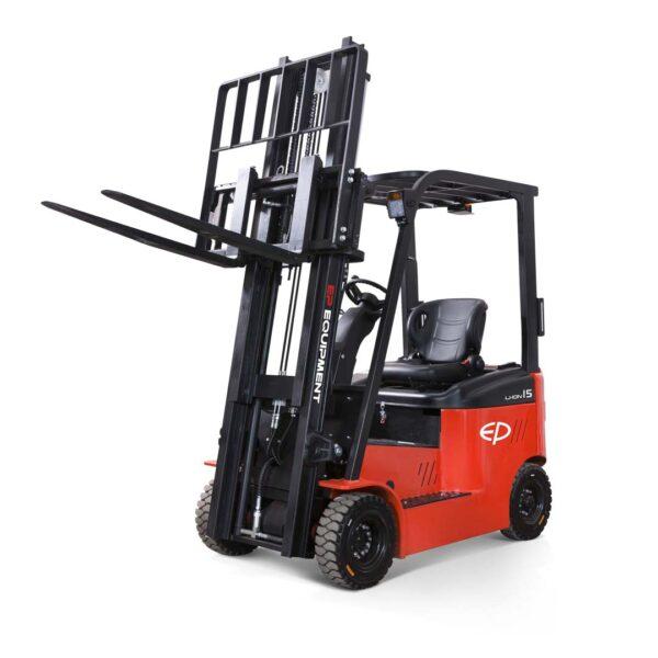 EP L1 (2000 kg) 11