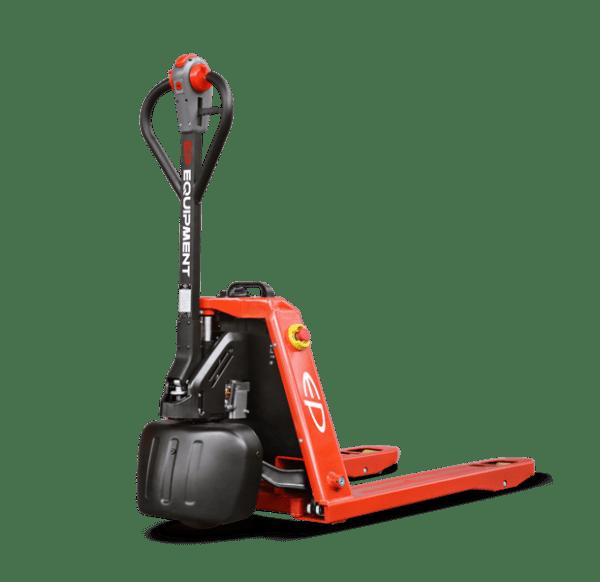 Elektryczny wózek paletowy EP EPL 1530 LI-ION 11