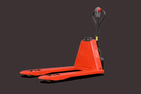 Elektryczny wózek paletowy EP EPL 1531 LI-ION 6