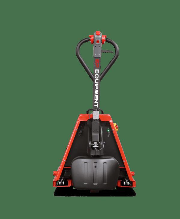 Elektryczny wózek paletowy EP EPL 1531 LI-ION 9