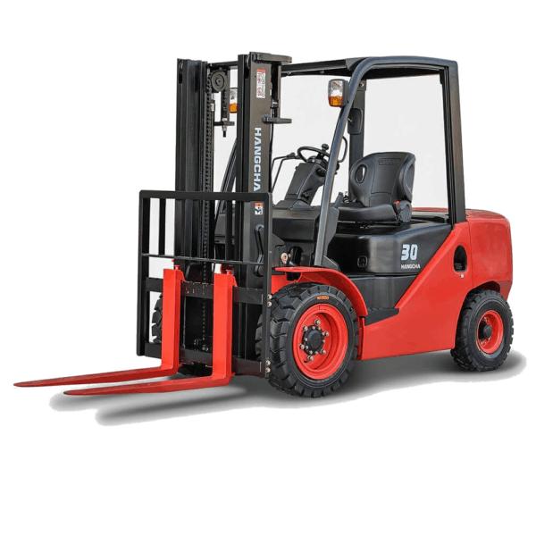 Hangcha CPYD25-XH3F (2500kg) 7