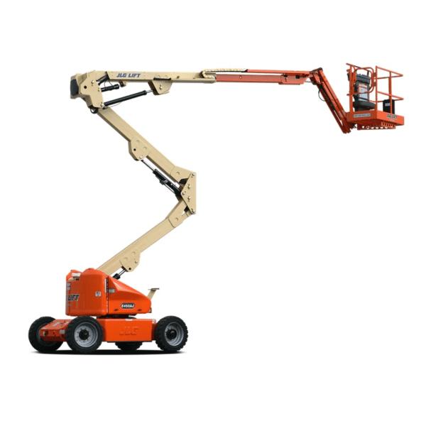 JLG E450AJ 11