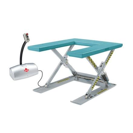 Stół podnośny Ameise, kształt U 11